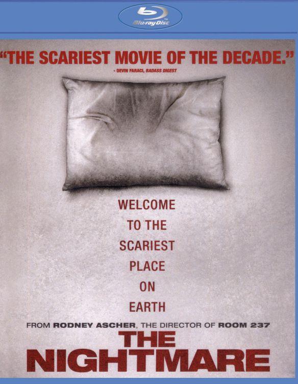 The Nightmare [Blu-ray] [2015] 28760269