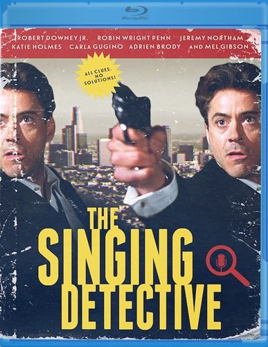 The Singing Detective [Blu-ray] [2003] 28768252