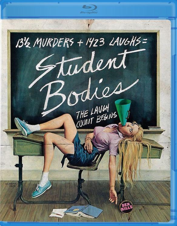 Student Bodies [Blu-ray] [1981] 28768289