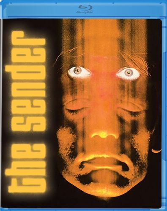 The Sender [Blu-ray] [1982] 28768302