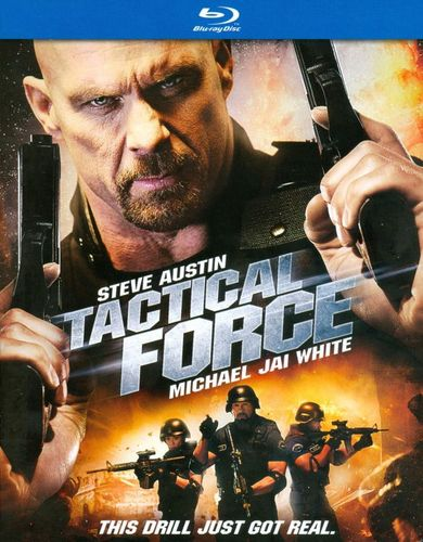 Tactical Force [Blu-ray] [2010] 2877383