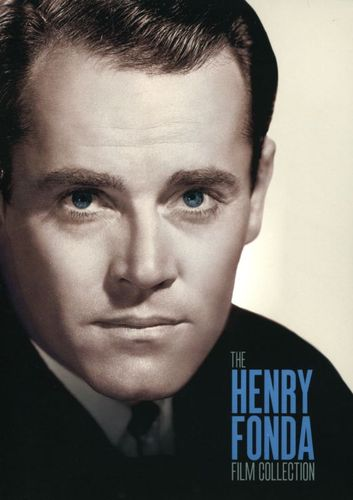 The Henry Fonda Film Collection [2 Discs] [DVD] 2878263