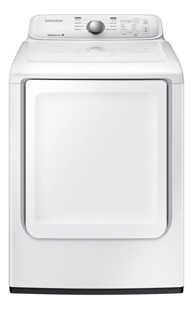 Rent To Own Samsung   7 2 Cu  Ft  8 Cycle Electric Dryer. Lease to Own Appliances  Rent to Own Appliances  Appliances
