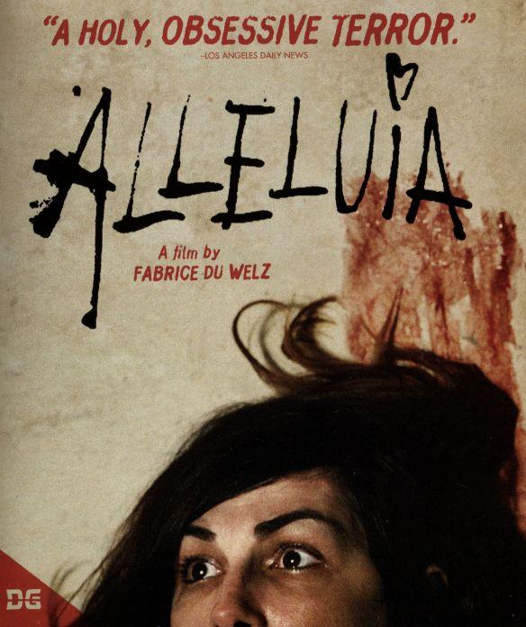 Alleluia [Blu-ray] [2014] 28784201