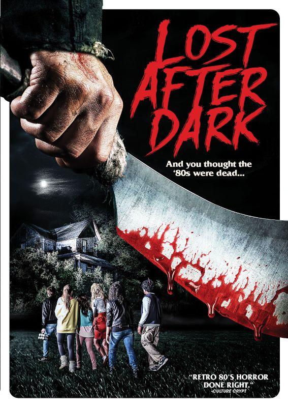 Lost After Dark [DVD] [2014] 28795159