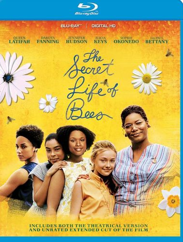 The Secret Life of Bees [Blu-ray] [2008] 28796158