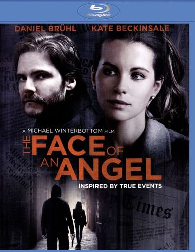 The Face of an Angel [Blu-ray] [2014] 28802187