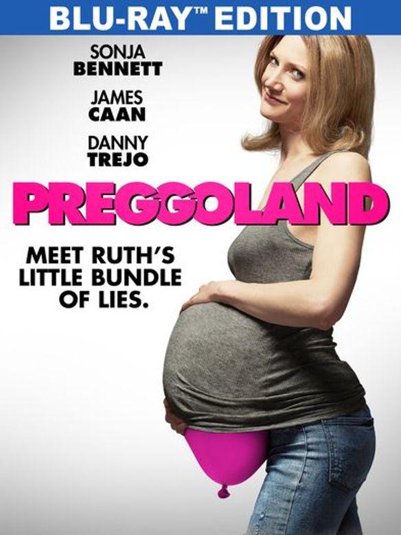 Preggoland [Blu-ray] [2014] 28803186