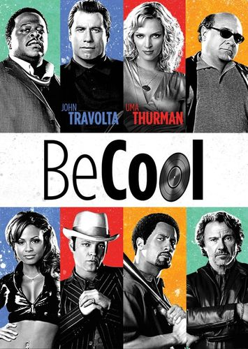 Be Cool [DVD] [2005] 28805157