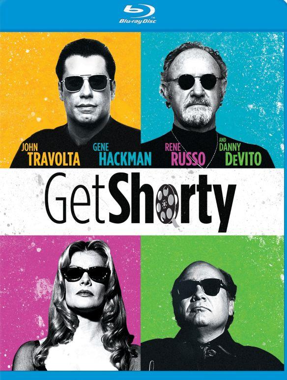 Get Shorty [Blu-ray] [1995] 28805184