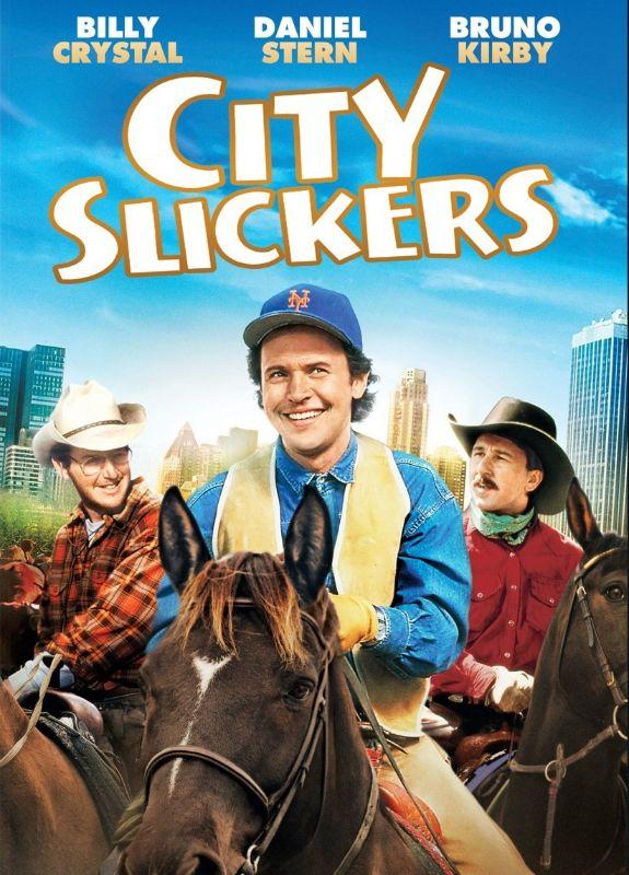 City Slickers [DVD] [1991] 28805226