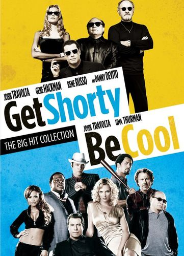 Get Shorty/Be Cool: The Big Hit Collection [DVD] 28805271