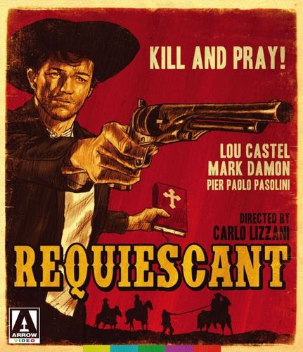 Requiescant [Blu-ray/DVD] [1968] 28811358