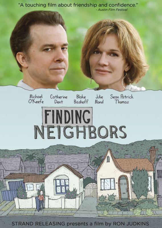 Finding Neighbors [DVD] [2013] 28812156