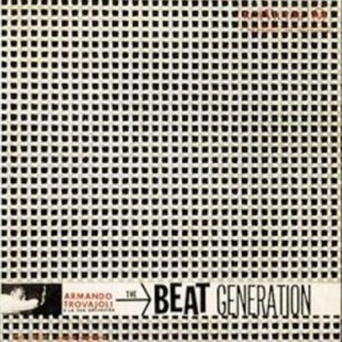 The Beat Generation [CD] 28822648