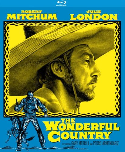 The Wonderful Country [Blu-ray] [1959] 28823449