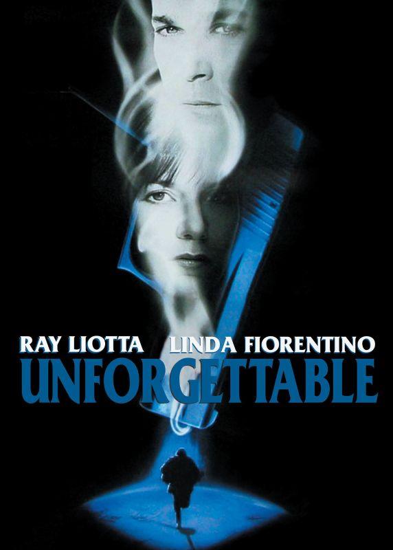 Unforgettable [DVD] [1996] 28823476