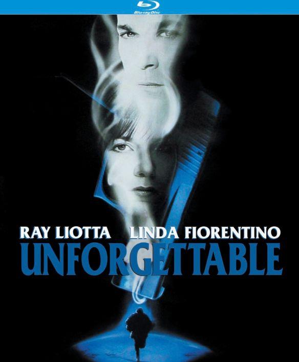 Unforgettable [Blu-ray] [1996] 28823565