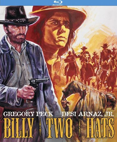 Billy Two Hats [Blu-ray] [1973] 28823601
