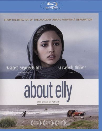 About Elly [Blu-ray] [2009] 28835136
