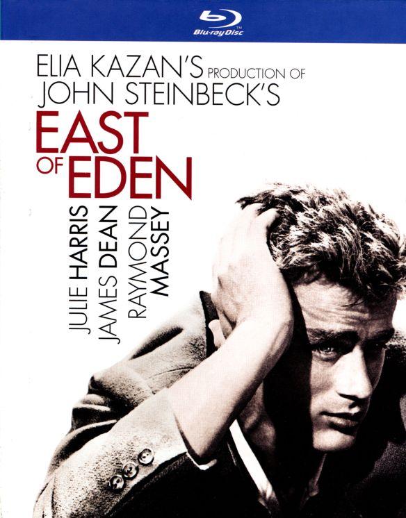 East of Eden [DigiBook] [Blu-ray] [1955] 2884362