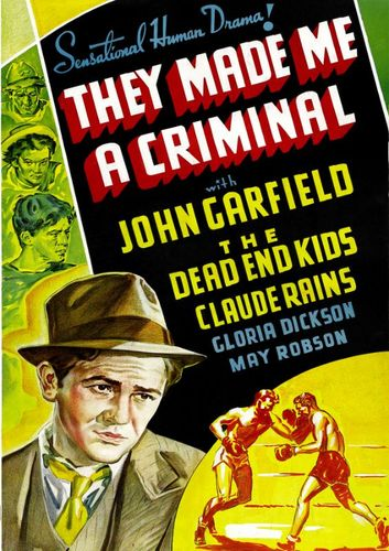 They Made Me a Killer [DVD] [1946] 28847281