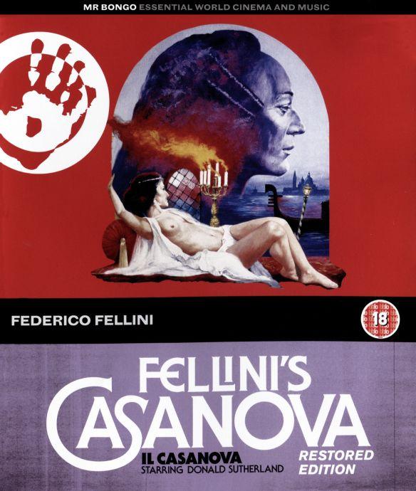 Casanova [Blu-ray] [1976] 28866184