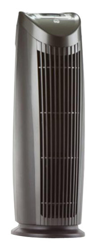 Alen - T500 HEPA-Pure Air Purifier - Black Oak Inlay 6158721