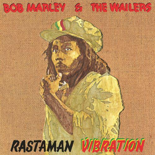 Rastaman Vibration [LP] - VINYL 28879241