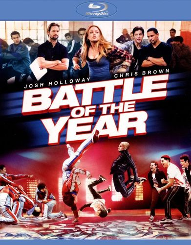 Battle of the Year [Includes Digital Copy] [UltraViolet] [Blu-ray] [2013] 2889589