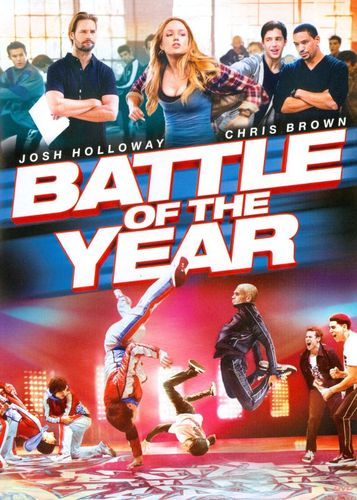 Battle of the Year [Includes Digital Copy] [UltraViolet] [DVD] [2013] 2889616