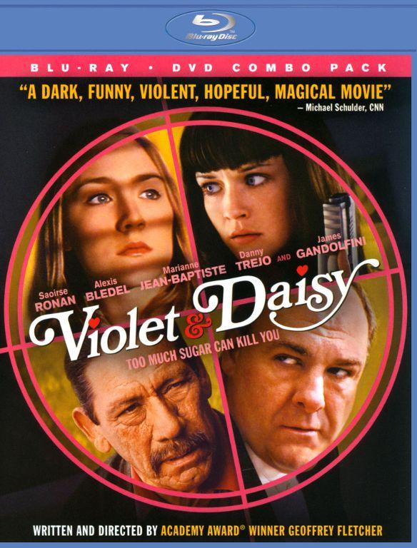 Violet & Daisy [2 Discs] [Blu-ray/DVD] [2011] 2890147