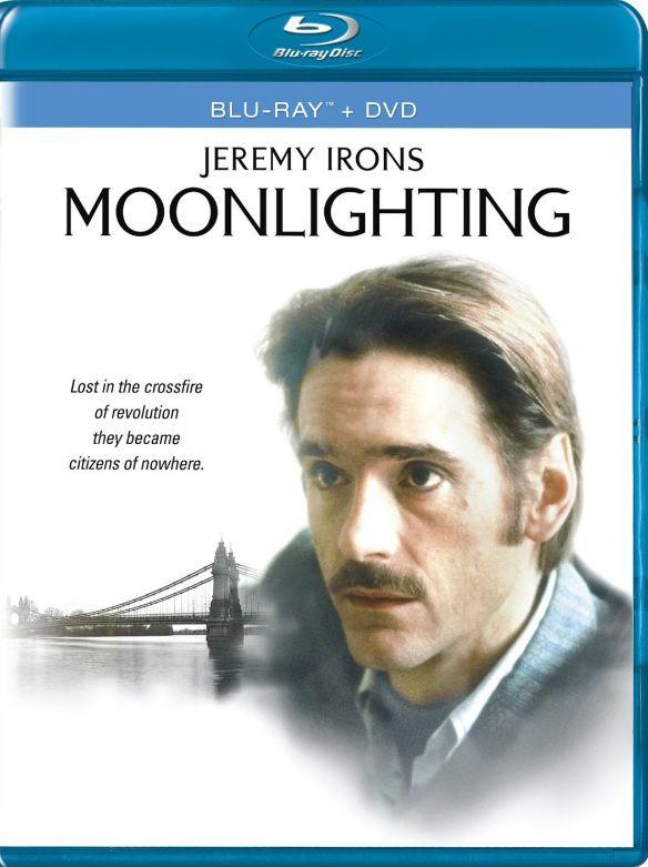 Moonlighting [Blu-ray] [1982] 28909285