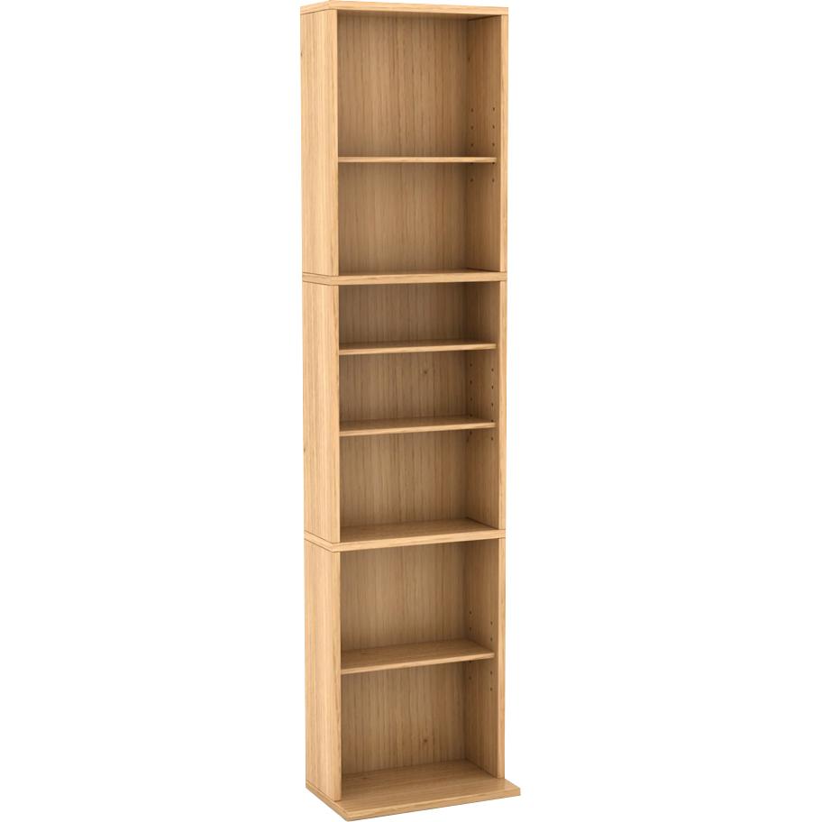Atlantic - Summit Media Storage Cabinet - Maple 2891158