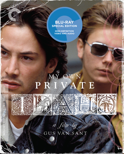 My Own Private Idaho [Criterion Collection] [Blu-ray] [1991] 28913145