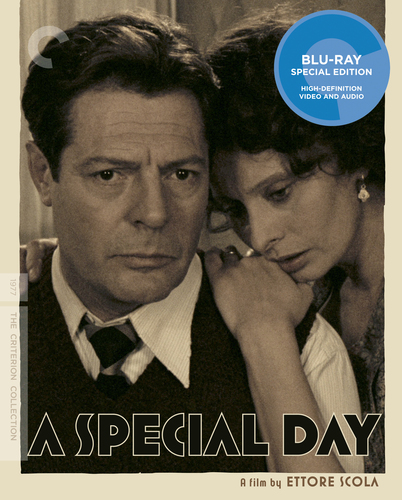 A Special Day [Criterion Collection] [Blu-ray] [1977] 28913154
