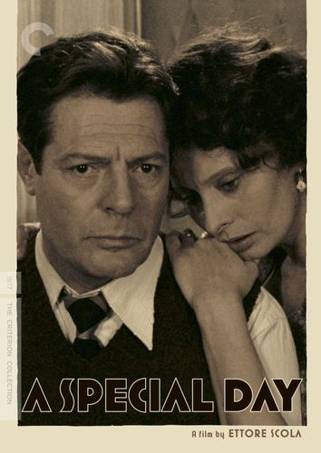 A Special Day [Criterion Collection] [2 Discs] [DVD] [1977] 28913163