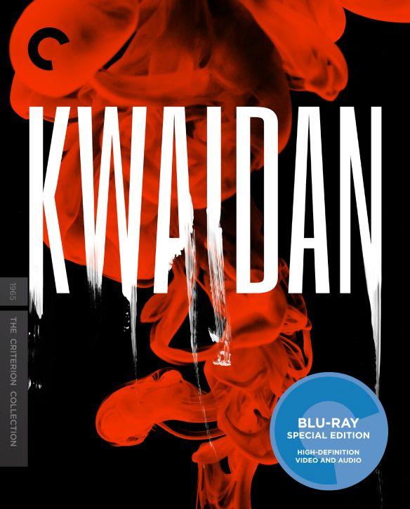 Kwaidan [Criterion Collection] [Blu-ray] [1964] 28913172