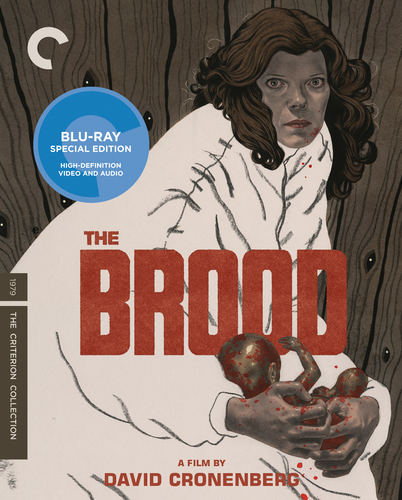 The Brood [Criterion Collection] [Blu-ray] [1979] 28913205