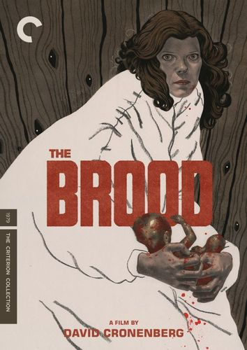 The Brood [Criterion Collection] [2 Discs] [DVD] [1979] 28913346
