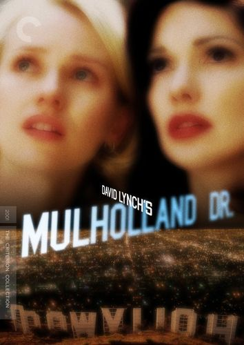 Mulholland Dr. [Criterion Collection] [2 Discs] [DVD] [2001] 28913364