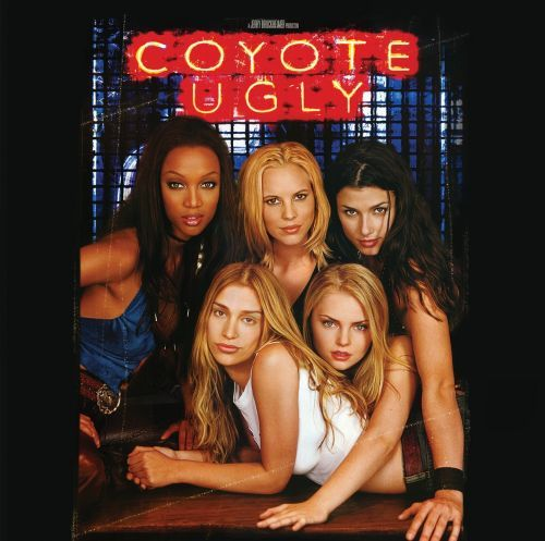 Coyote Ugly [LP] - VINYL 28936161