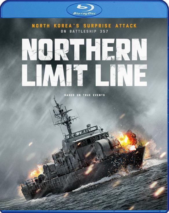 Northern Limit Line [Blu-ray] [2015] 28944169