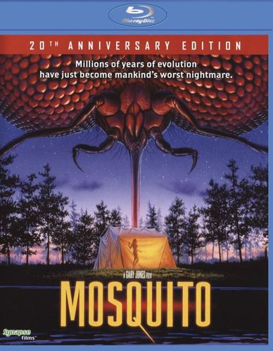 Mosquito [20th Anniversary Edition] [Blu-ray] [1995] 28980143