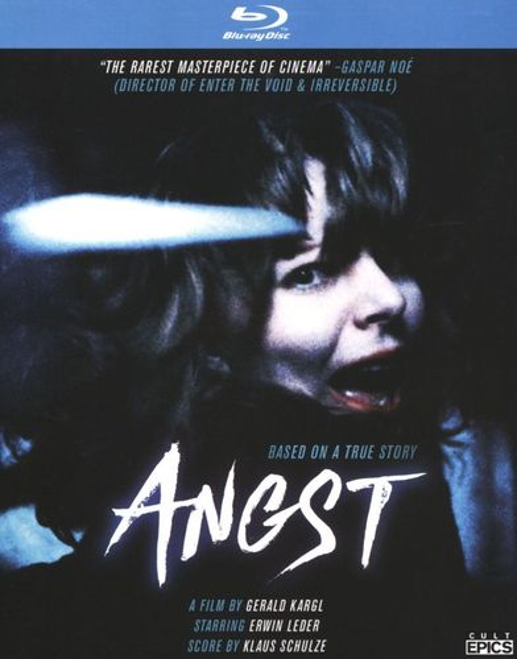 Angst [Blu-ray] [1984] 28983168