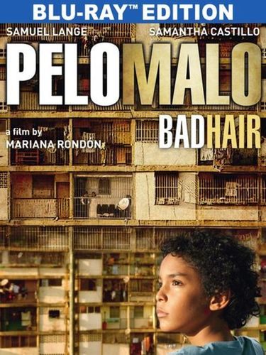Bad Hair [Blu-ray] [2013] 29015361