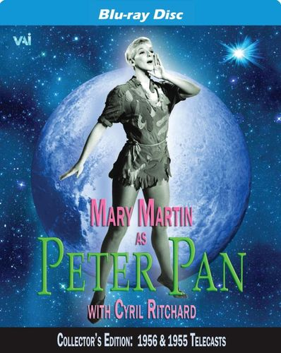 Peter Pan [Collector's Edition] [Blu-ray] 29033868