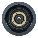 "SpeakerCraft Profile AIM7 Five 7"" In-Ceiling Speaker (Each) Black ASM57501"
