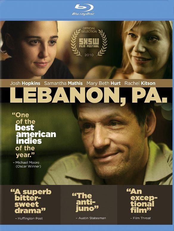 Lebanon, PA [Blu-ray] [2010] 29044255