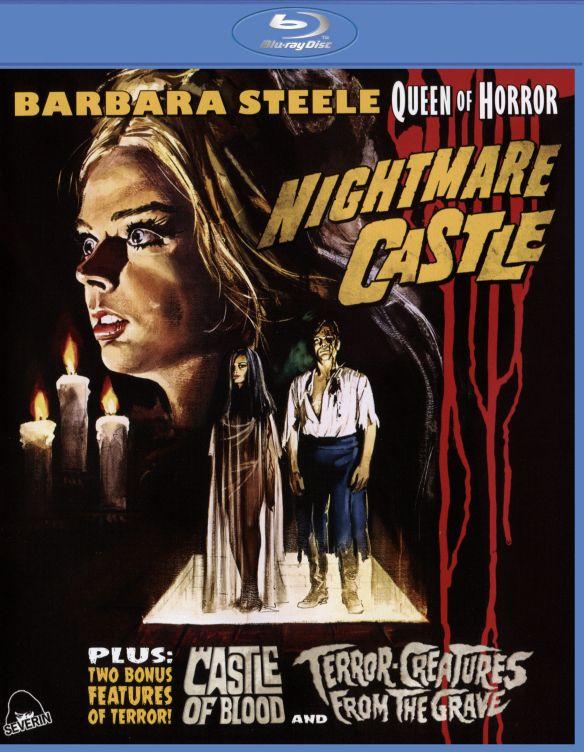 Nightmare Castle [Blu-ray] [1965] 29062264